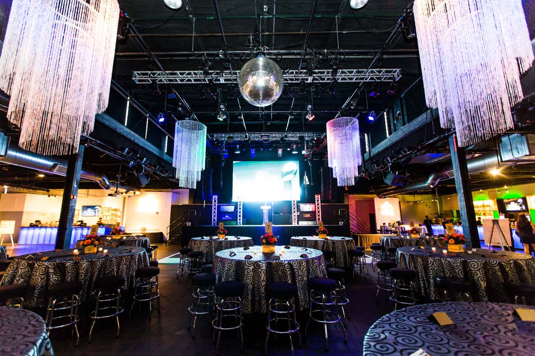 Corporate Events at EXDO