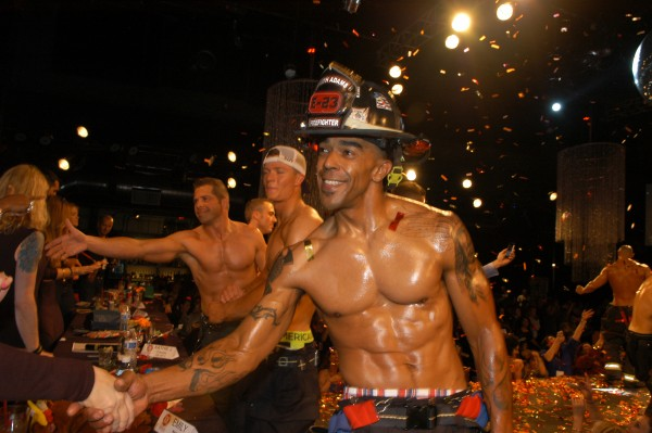 Exdo Events Colorado Firefighter Calendar 2018 Try Out Event