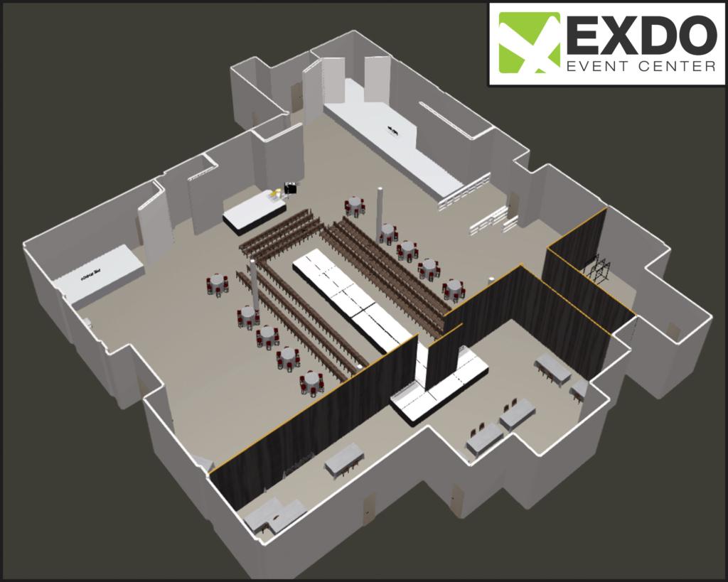 Home Exdo Event Center Denver
